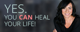 Michelle Corey - Yes. You Can Heal Your Life!
